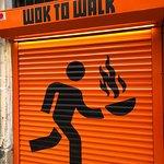 Zdjęcie Wok to Walk