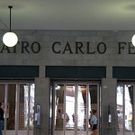 Photo of Teatro Carlo Felice