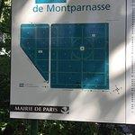 Photo de Cimetière du Montparnasse