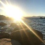 Secret Cove Beach照片