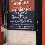 Norman's Coach & Horses