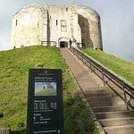 Valokuva: Clifford's Tower