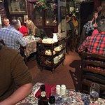 Billede af The Mulberry Restaurant