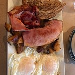 Foto de Katy's Cafe