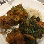 Photo de Tamarind Fine Indian Dining