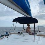 Foto di Discover Catamaran - Day Tours