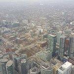 CN Tower Foto