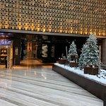 صورة فوتوغرافية لـ Lobby Lounge (Renaissance Beijing Wangfujing Hotel)