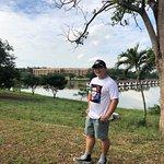 Foto de Iyara Lake Hotel & Resort
