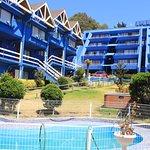 Apart Hotel Costa Reñaca