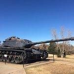 Billede af 45th Infantry Division Museum