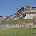 Foto de Cartagena Tour - Dora De Zubiria