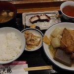 Foto van Takoume Kita