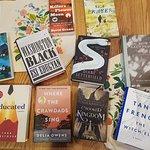 Foto de The Bookworm of Edwards