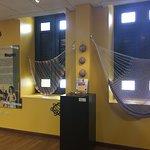 Museo de la hamaca