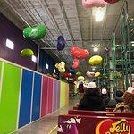 Foto de Jelly Belly Center
