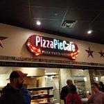 ภาพถ่ายของ Pizza Pie Cafe