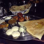 Bilde fra The Great Indian Dhaba