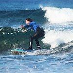 Foto de Tenerife Surfing Camp