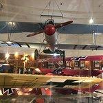サン ディエゴ航空宇宙博物館の写真