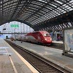 Köln Hauptbahnhof Foto