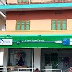 Hotel Safari Venjaramood