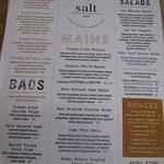 Zdjęcie Salt Cafe