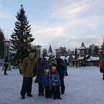 Lapland Welcome Foto