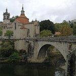 Photo de Ponte de São Gonçalo