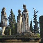 Foto van Alcazar de los Reyes Cristianos