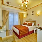 double room / for two person