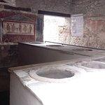Photo of Pompeii - Archaeological Area.