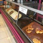 Foto de Cappuccino Bakery & Coffee House