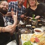 Foto di Misono Japanese Steakhouse
