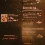 Foto de Asia de Cuba