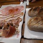 Photo de Cafe-Bar las Teresas