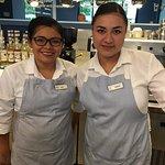 Sweet Shoppe Girls - Kathya and Anahi
