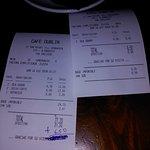 imagen Café Dublín en Zaragoza