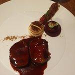 Фотография Restaurant Fitzgerald