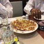 Zdjęcie Kamat Restaurant