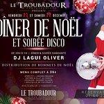 Photo of Le Troubadour