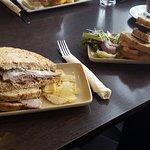 Foto de Pier House Cafe and Bistro