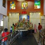 Φωτογραφία: Infant Jesus Shrine