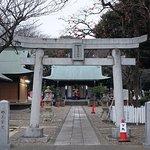 新曽氷川神社