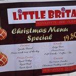 Billede af Little Britain Bar Restaurant