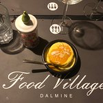Food Village Restaurant Photo