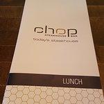Chop Steakhouse & Bar Picture