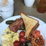 Foto de Habitu Cafe