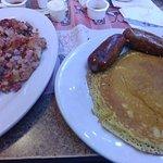 Foto di O-Co-Nee East Diner Restaurant