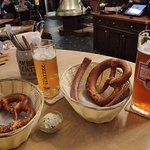 Foto de Watzke Brauereiausschank am Goldenen Reiter